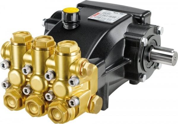Pumpe NMT 1520R 15L 200B 1450 UPM 5,7KW