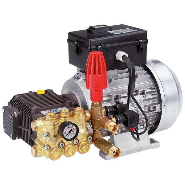 Motorpumpe FW4030TS+VA 15L 210B 1450 UPM
