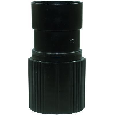 Muffe Kessel 58 mm Schlauch 38 mm
