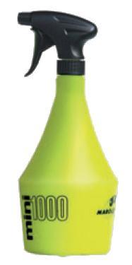 Säurebeständiges Sprühgerät Sprayer Mini 1,0 Liter
