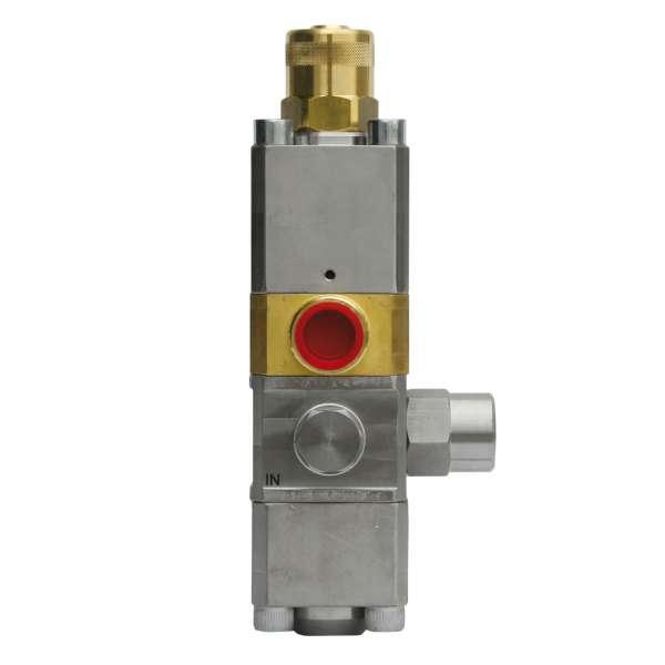 Unloader BKX 600 bar 60 l/min
