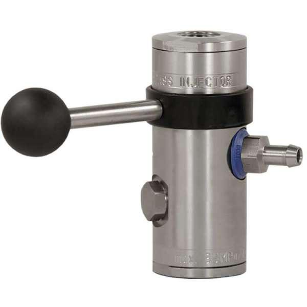 Chemie-Injektor ST-167 ohne Luftdruck easyfoam365+ Bypass Nennweite wählbar