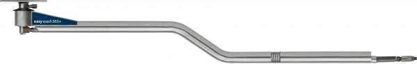 Deckenkreisel-Z easywash365+ 1550 mm mit Federung