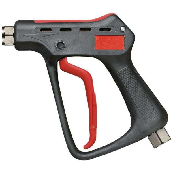 Pistole ST-3600 E:1/2IG A:1/4IG Schwarz