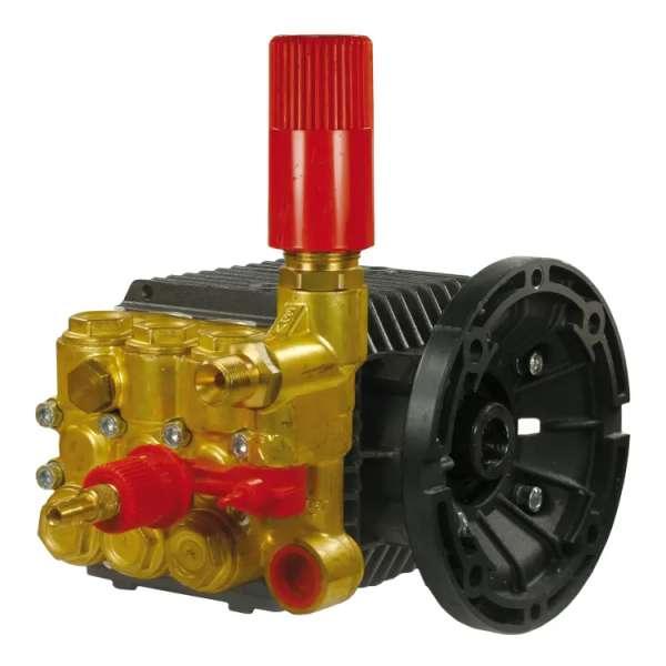 Pumpe WW 90 8L 90B 2800 UPM Vers. BV