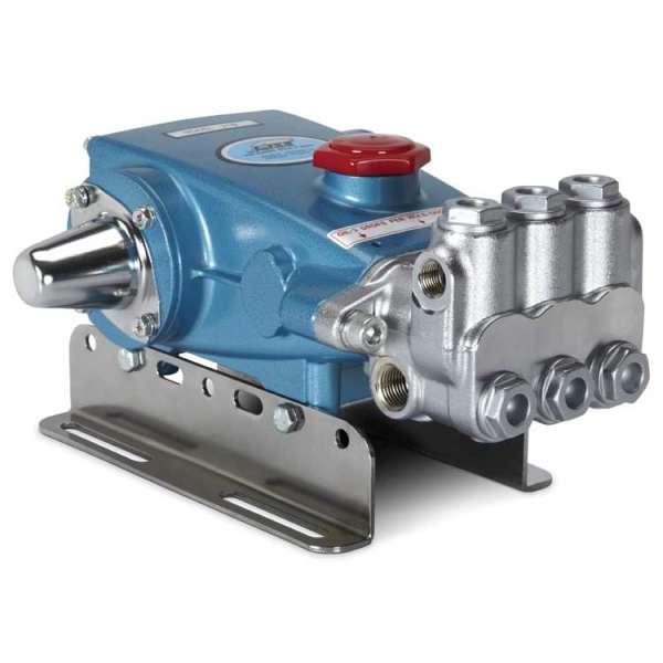 CAT Pumpe 350 150bar 15l/min