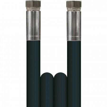 Hochdruckschlauch 3100mm für easywash365+ Wandschwenkausleger mit Deckenkreisel