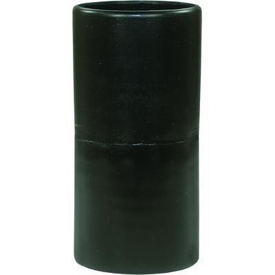 Schlauchverbinder DN 32 mm schwarz