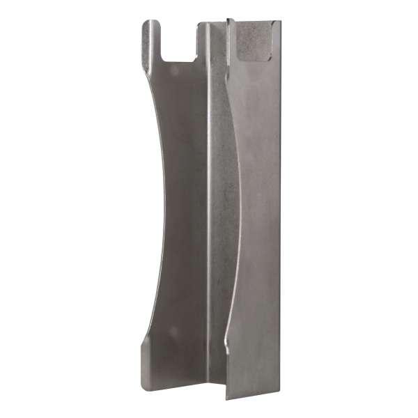 Wandhalter für Pistolen / Doppellanzen
