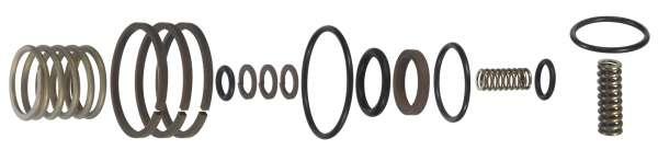 Rep.KIT Unloader BKX 600 bar 60 l/min