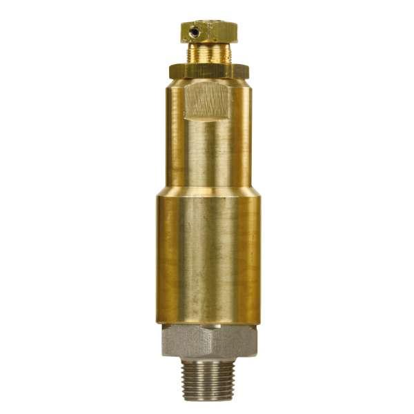 Sicherheitsventil S3 10-100 Lit. 700 Bar