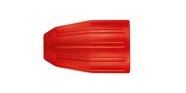 Schutzkappe ST-456 ROT