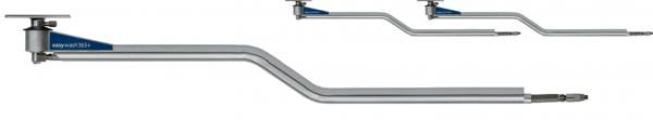 Deckenkreisel-Z easywash365+ 1550 mm