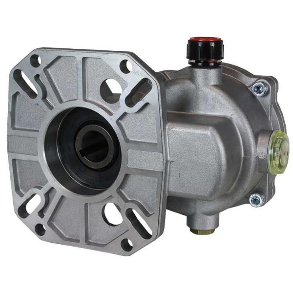 Getriebe für Benzinmotoren B18 11-18HP