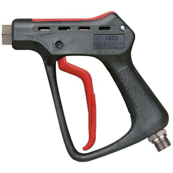 """Pistole ST-3600 E:22AG A:1/4""""IG 500 bar"""