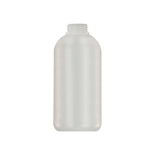 Flasche 1L für ST-70/73 (rund)