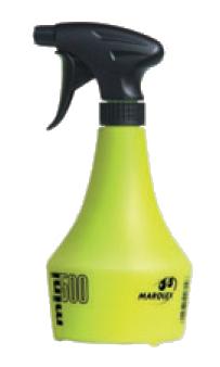 Säurebeständiges Sprühgerät Sprayer Mini 0,5 Liter