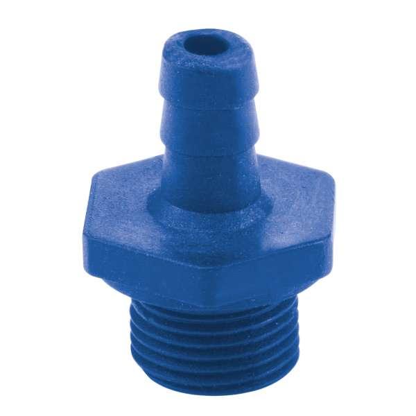 Schlauchtülle ST-73 blau