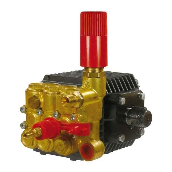 Pumpe W 957 15,9L 76B 1750 UPM incl. ULH