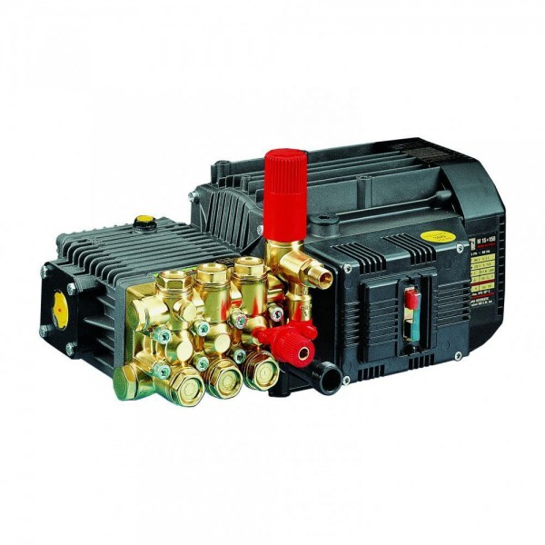 Interpump Hochdruck-Motorpumpe M 15-150