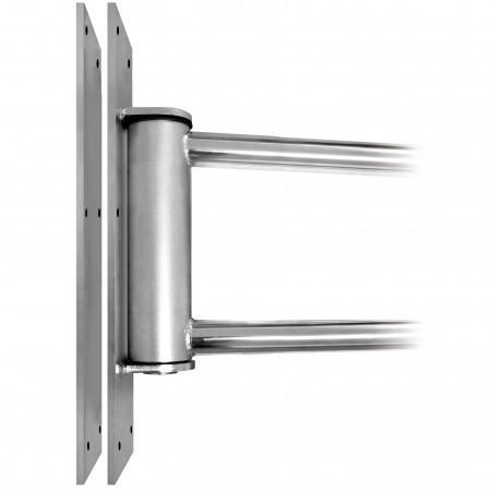 easywash365+ Gegenplatte für Wandschwenkausleger