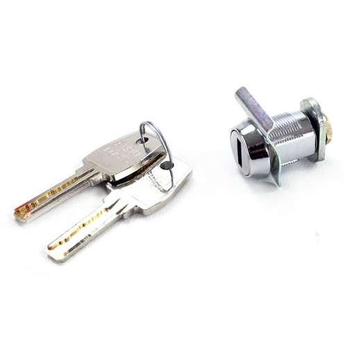 Schloß + 2 Schlüssel EMS 56/57 & 82