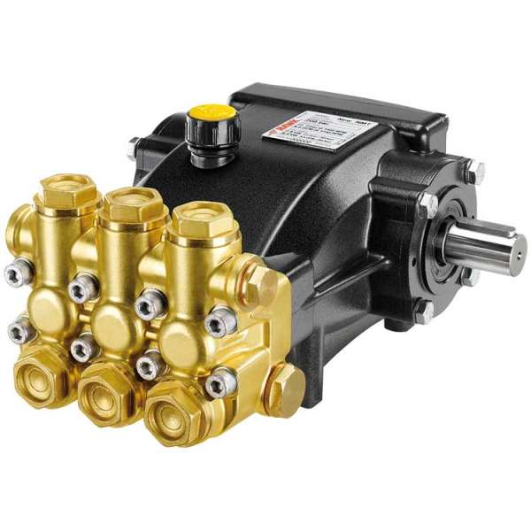 Pumpe XLT 3025IR 30L 250B 1450 UPM