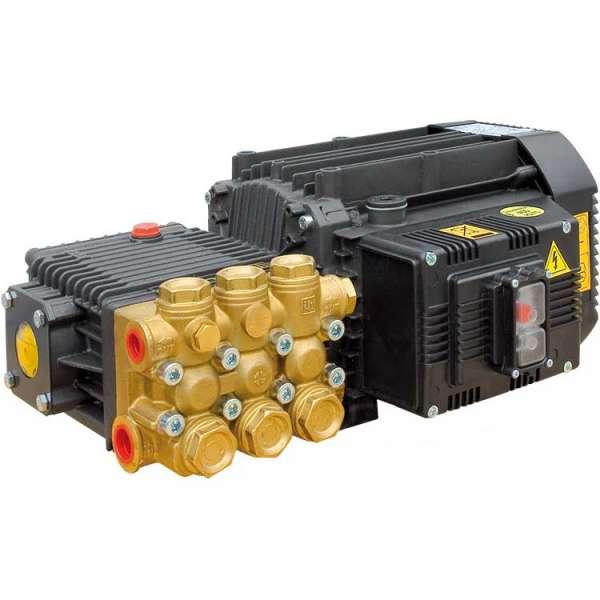 Motorpumpe M 14-120 14L 120B 400 V mit