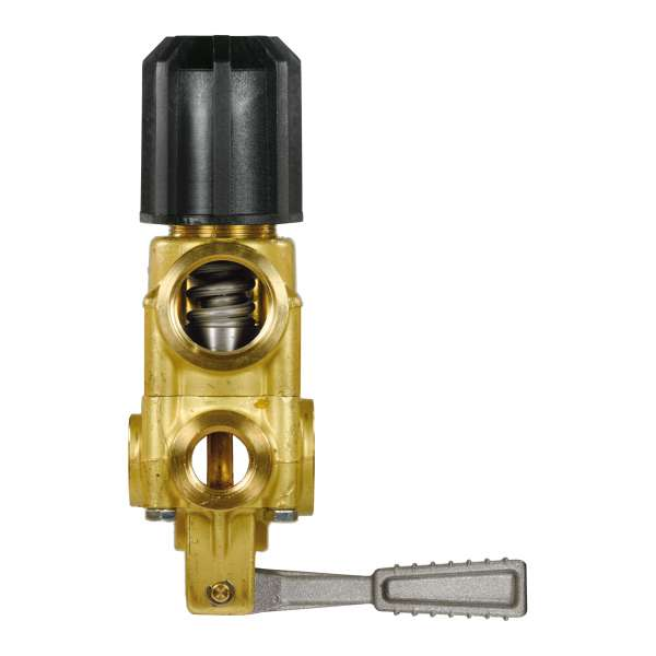 Unloader Timax 200 l/min 60 BAR