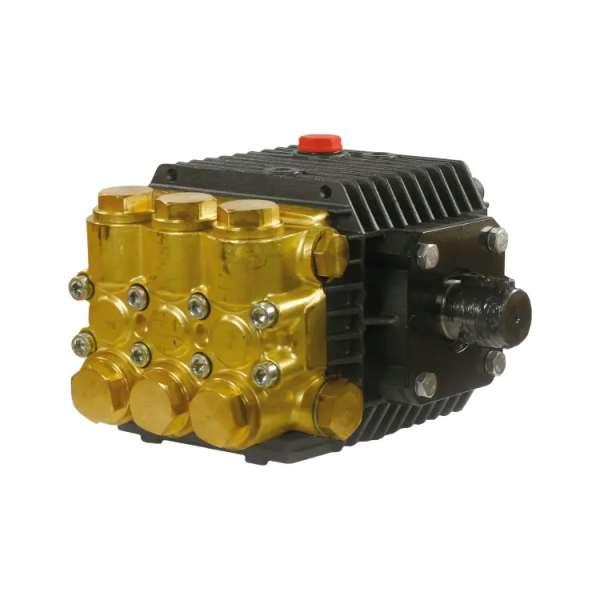 Pumpe W4 42L 50B 600 UPM
