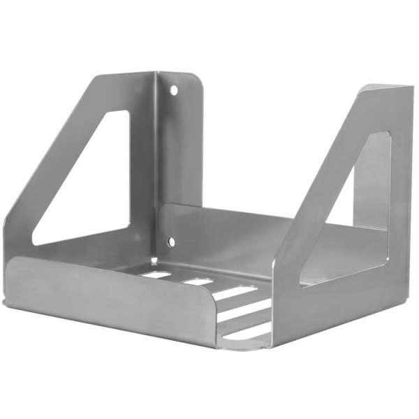 Kanisterhalter 25 L. 200x285x310 mm Edelstahl