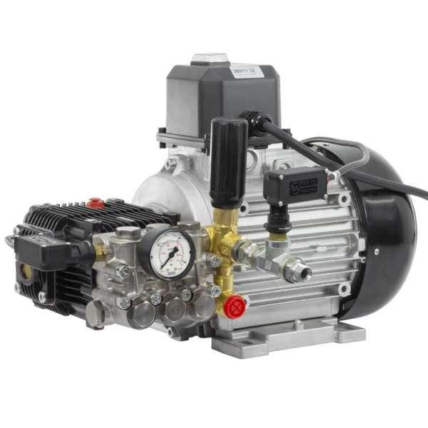 Motorpumpe HRWH 21.15 ET 400V/50Hz 5,5KW 4P