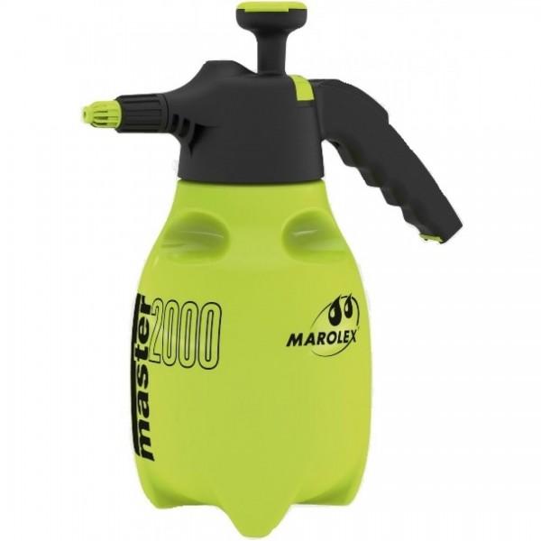 Säurebeständiges Sprühgerät Sprayer Ergo Industry 2 Liter
