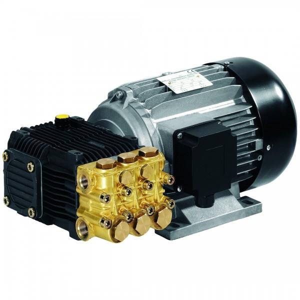Motorpumpe HRK 21.15H 21L 150B 1450UPM 400V