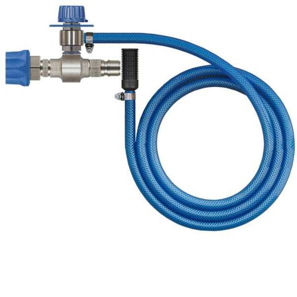 Injektor ST-160/161 ST-45VA 2 M kpl. Dosierung wählbar