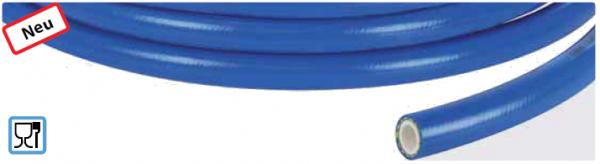 Lebensmittelschlauch PUReClean365+ 100 DN12 Meterware