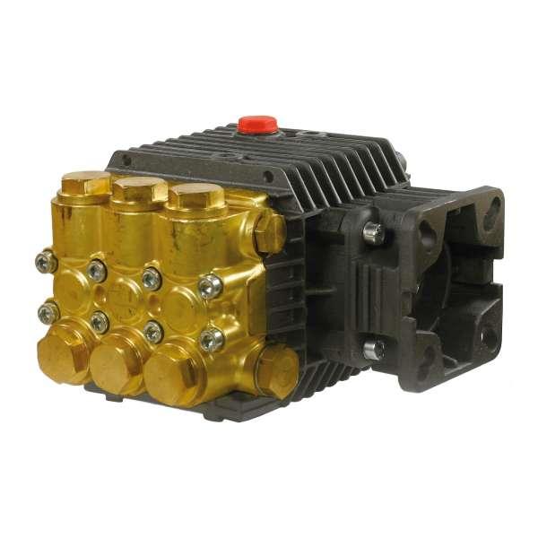 Pumpe TT 1510 10L 150B 3400 UPM Vers. C