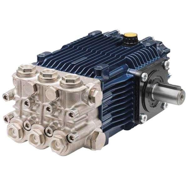 Pumpe JK 13.12 N DX PTFE 13L 120B 1450 UPM