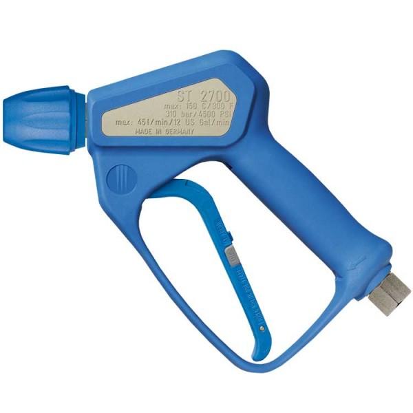 Pistole ST-2700 KW-Swivel blau/grau