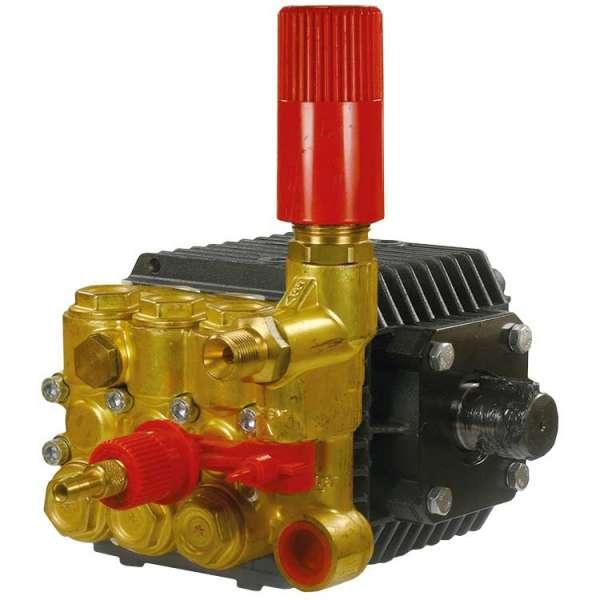 Pumpe WW 186 13L 180B 2800 UPM incl. ULH
