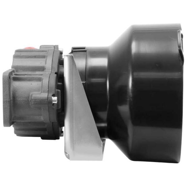 Getriebe 15HP 2,62:1 550 U/min TW für Zapfwelle