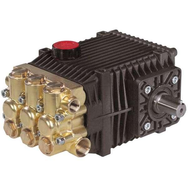 Pumpe TTL 1520 15 L/min 150 bar
