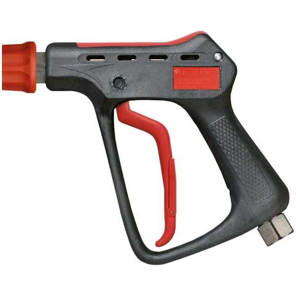 Pistole ST-3600 E:3/8 IG A:Kupplung ST45