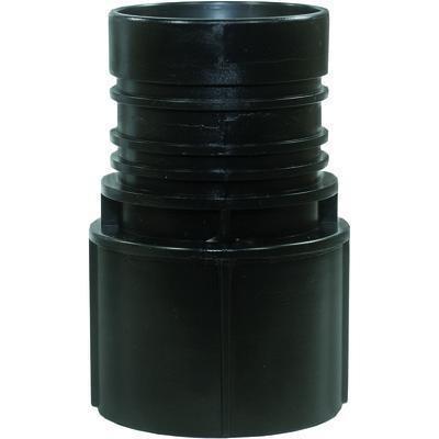 Muffe Kesselseite 58 mm DN 50 mm