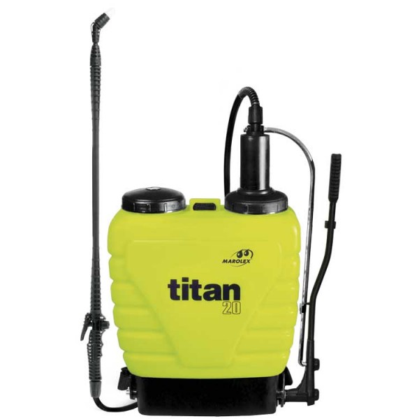 Sprayer Titan 20 L. Viton