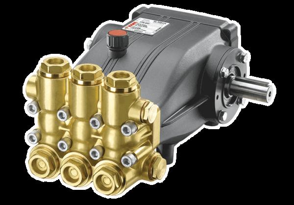 Pumpe XLT 2530IR 25L 300B 1450 UPM