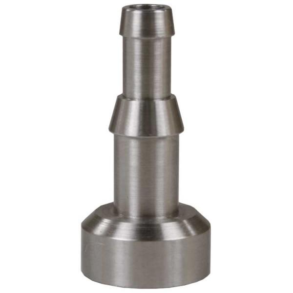 Chemiefilter ST-32 Edelstahl 1.4305