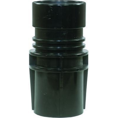 Muffe Kessel 49 mm Schlauch 38 mm