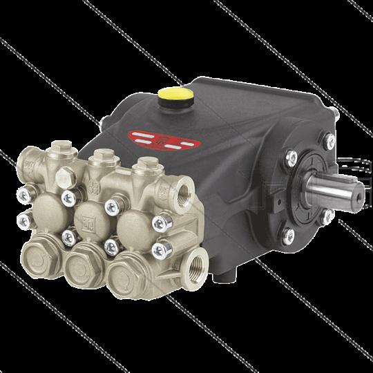 Pumpe E3B 2515 15L 250B 1450 UPM
