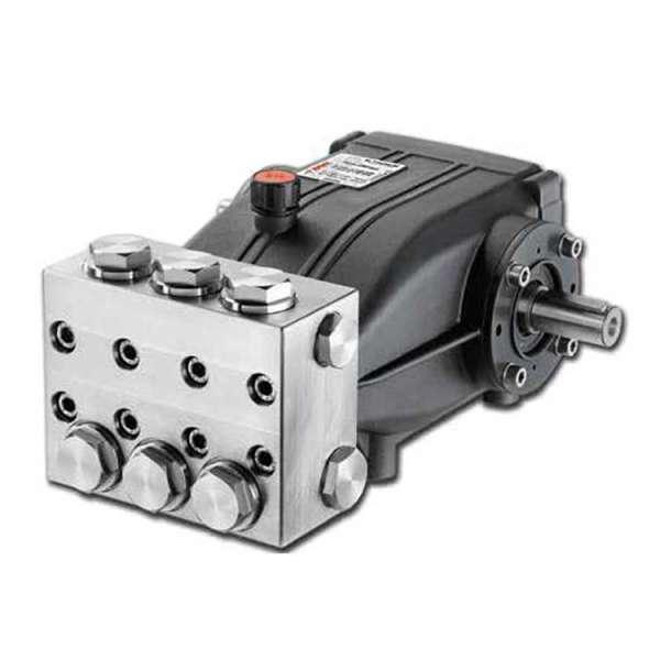 Pumpe XLT 2520ESI 25L 200B 1450 UPM